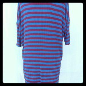 LuLaRoe Dresses - Lula Roe long shirt or dress.